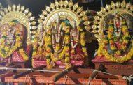 பொலிகண்டி கந்தவனக்கடவை வருடாந்த மகோற்சவம் முதலாம் நாள் இரவு திருவிழா