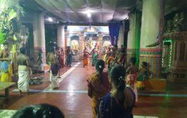 ஒன்பதாம் திருவிழா மின் சபையினரின் வேண்டுகோள்