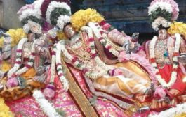 ஒன்பதாம் திருவிழா பூங்காவனம் காணொளி(இரண்டாம் இணைப்பு)