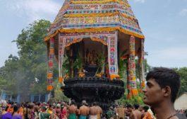 கந்தவனம் தேர்த்திருவிழா காணொளி