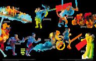 பொலிகை ஒற்றுமை விளையாட்டுக்குக் கழகத்தின் விளையாட்டு நிகழ்வின் நிகழ்ச்சி நிரல்