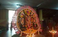 கந்தவனக் கடவை முருகப் பெருமான்  கந்தசடி முதலாம் நாள் படங்கள்
