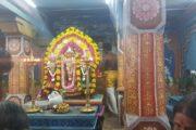 கந்தசஷ் டி மூன்றாம் நாள் திருவிழா படங்கள்