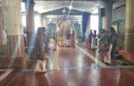 கந்தசஷ்டி இரண்டாம் நாள் திருவிழா படங்கள்