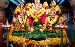 கந்த சஷ்டி இறுதி நாள் பகல் திருவிழா புகைப்படங்கள்
