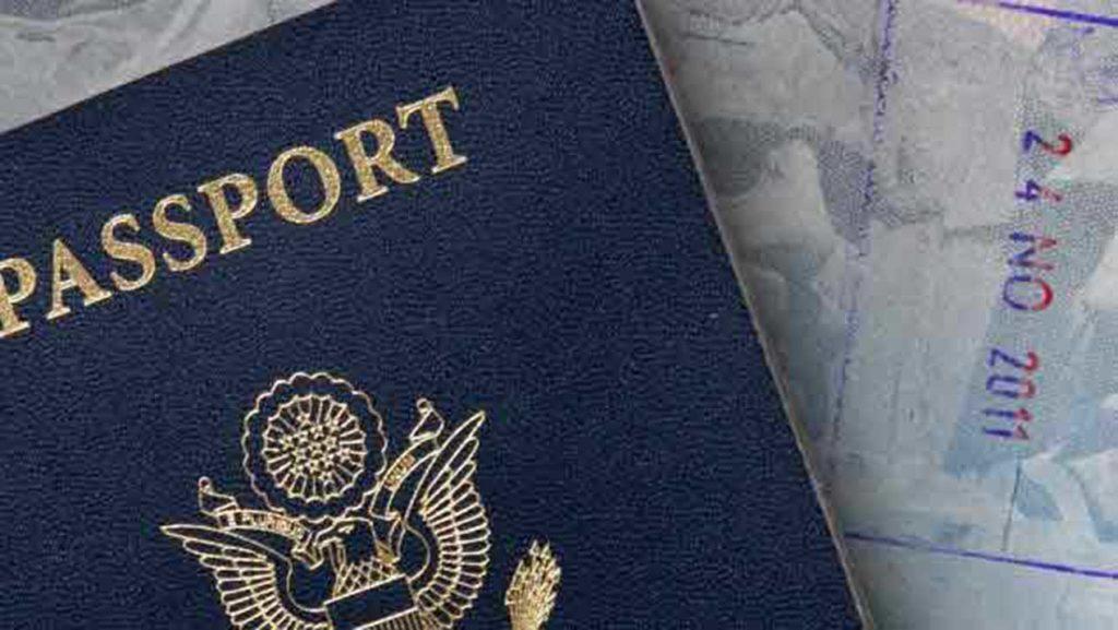 passportblau