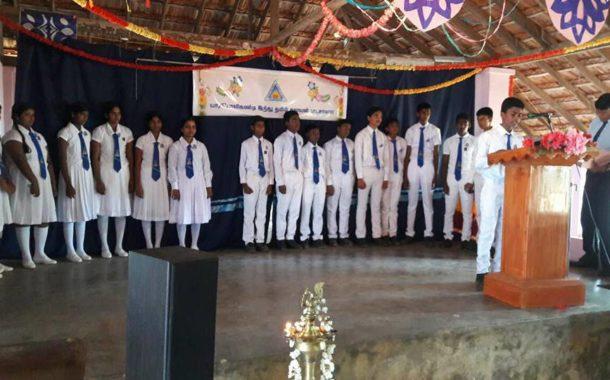 இந்து தமிழ் கலவன் பாடசாலை இருவேறு நிகழ்வுகளின் புகைப்படங்கள்