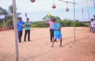 பொலிகை மண்ணில் நடைபெற்ற பாரம்பரிய கலை நிகழ்வுகளின் - காணொளி