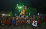 ஆறுமாகப் பெருமானுடன் கந்தவன வீதியில் போர்- புகைப்படங்கள்